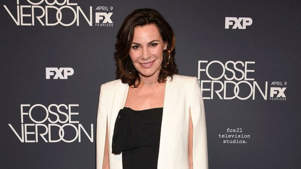 Luann de Lesseps Hard to Feel Included RHONY Sober in Quarantine