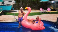 Miranda Lambert More Stars Celebrated the 4th of July