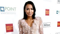 Naya Rivera's Cause of Death Revealed After She Was Reported Missing