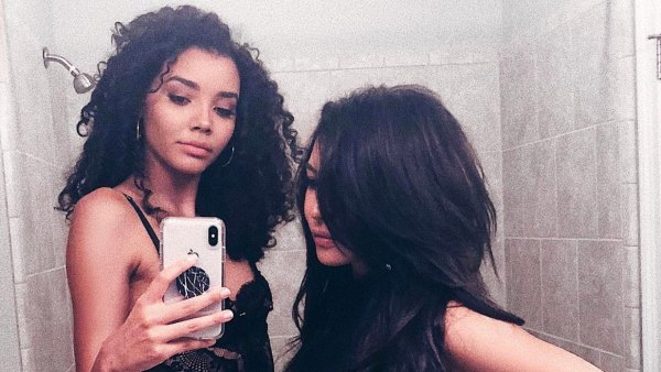 Naya Riveras Sister Nickayla Speaks Out Following The Stars Death