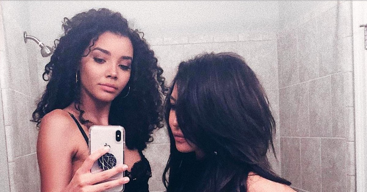 Naya Rivera's Sister Nickayla Speaks Out Following the ...