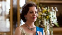 Olivia Colman The Crown Queen Extended Another Season