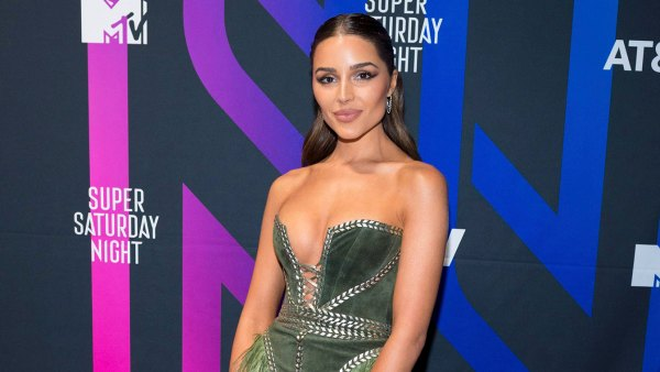 Olivia Culpo Details How She Gets in Shape