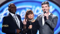 Paula Abdul Reveals Which American Idol Costar She Would Want to Be Quarantined With