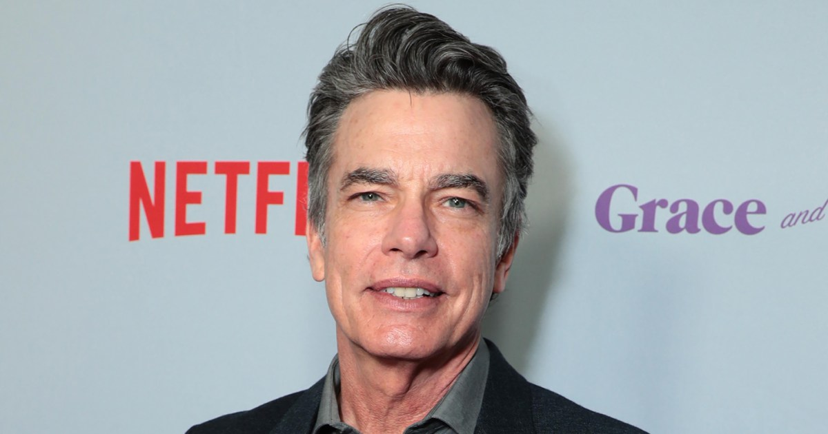 Peter Gallagher: 25 Things You Don't Know About Me!