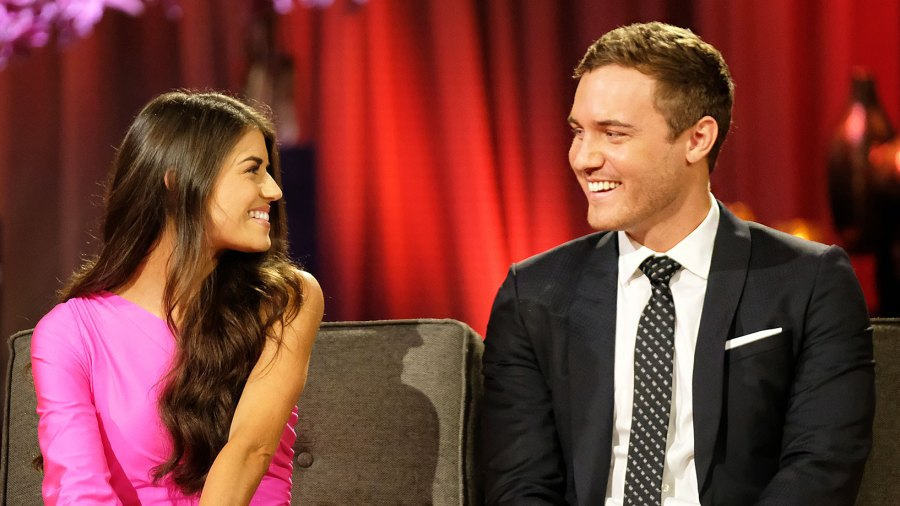 Peter Weber Clarifies His Relationship With Madison Prewett After The Bachelor