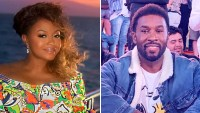 Phaedra Parks I Have Healthy Sexual Appetite Despite Waiting With BF