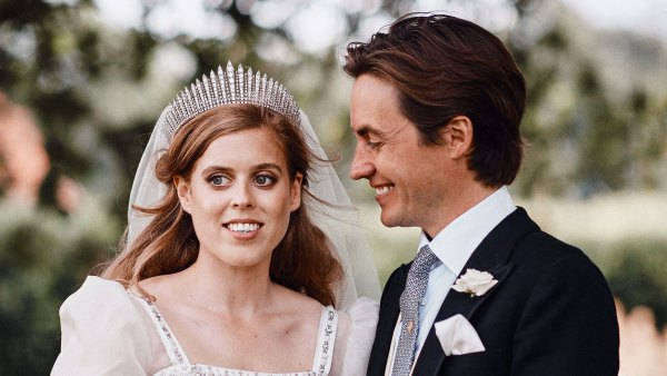 See How Princess Beatrice's Wedding Tiara Compares to Other Royal Headpieces