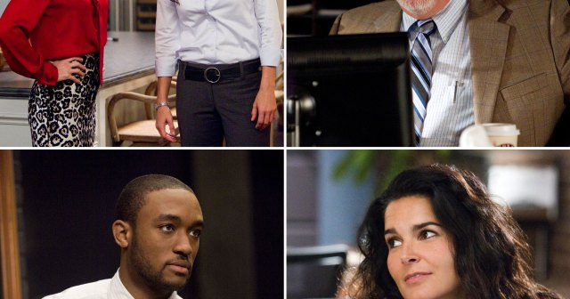 'Rizzoli & Isles' Cast: Where Are They Now? Angie Harmon, Sasha Alexander and More.jpg