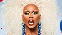 RuPaul Vanishes From Social Media