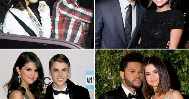 Selena Gomez's Complete Dating History: Justin Bieber, The Weeknd and More.jpg