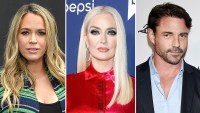 Teddi Mellencamp Erika Janye Accuse Denise Richards Husband Aaron Phypers Mansplaining