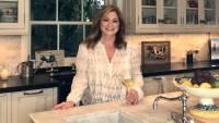 Valerie Bertinelli Invites Us Inside Her Kitchen