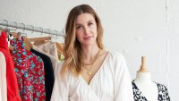 Whitney Port Tells Us How She's Making Fashion Fun With Her Latest Collab