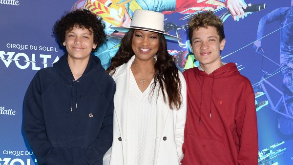 Why Garcelle Beauvais Has Talked to Twin Sons About Race 'Since They Were 3'