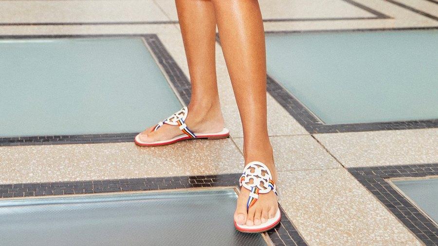 Miller Mignon Sandal