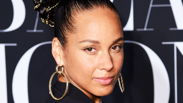 Stop the Presses! Alicia Keys Is Launching Lifestyle Beauty Brand