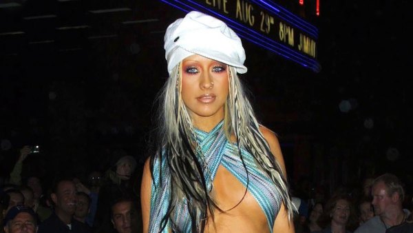 Most Naked VMA Looks of All Time