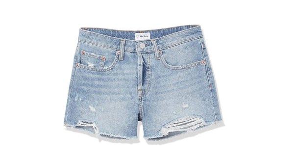 Amazon-denim-Shorts