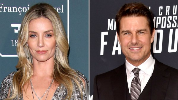 Annabelle Wallis Says Tom Cruise Does Not Let Costars Run On-Screen With Him