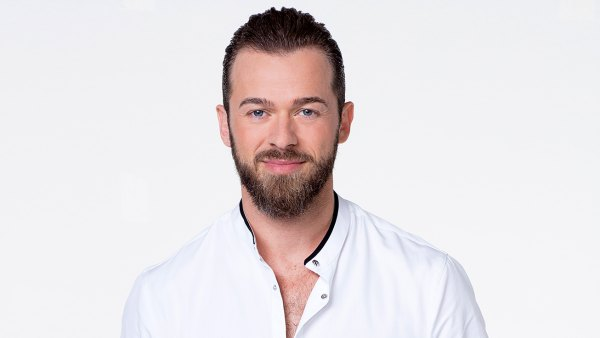 Artem Chigvintsev Joins the 'Dancing With the Stars' Pros Lineup for Season 29