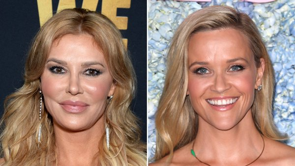 Brandi Glanville, Reese Witherspoon and More Celebs Talk Teaching Kids to Drive
