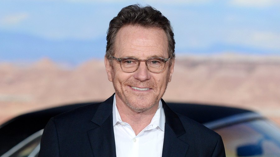 Bryan Cranston I Want to Reprise Walter White Better Call Saul