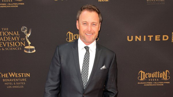 Chris Harrison Not Happy Bachelorette Replace Him With JoJo Fletcher