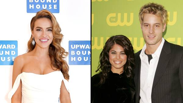 Chrishell Stause Confused for Justin Hartley Ex-Wife Lindsay Korman