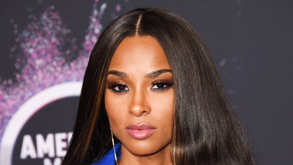 Ciara Says She Has 48 Pounds Lose After Welcoming Baby No 3 July