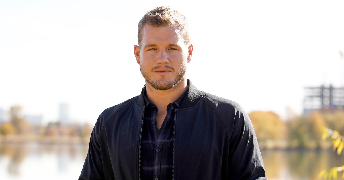 Colton Underwood Calls Out 'Bachelor' Producers, Details Intense Anxiety