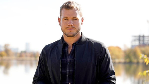 Colton Underwood Calls Out 'Bachelor' Producers Details Intense Depression and Anxiety in New Interview