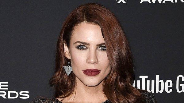 TV Stars Who Left Hit Shows Courtney Hope Promo