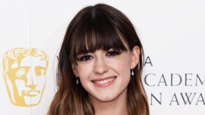 Normal People's Daisy Edgar Jones Might Just Convince You to Get Bangs