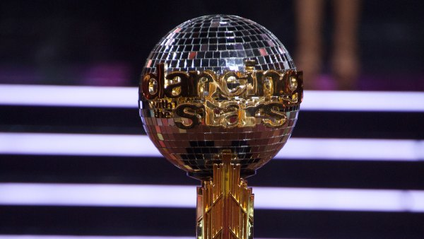 Dancing With the Stars Mirrorball