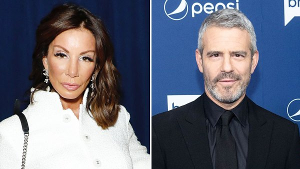 Danielle Staub I Have No Respect Andy Cohen After Decade Pain