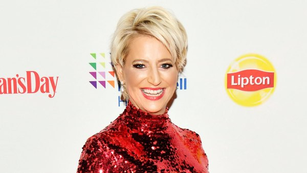 Dorinda Medley Announces Real Housewives of New York Exit