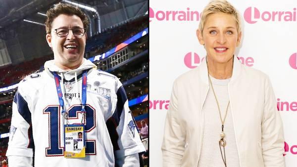 Ellen Executive Producer Andy Lassner Shoots Down Cancelation Rumor