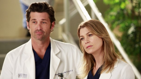 Ellen Pompeo Something to Prove After Patrick Dempsey's Grey's Exit