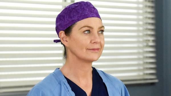 Ellen Pompeo Stayed on Grey's Anatomy to Make Money