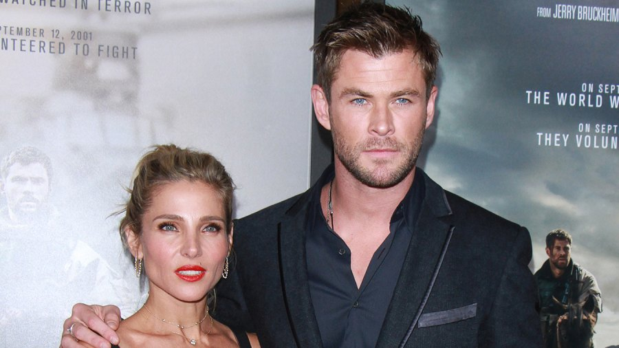 Elsa Pataky Says Her Marriage With Chris Hemsworth Is 'Constant Work': Things Aren't 'Perfect'