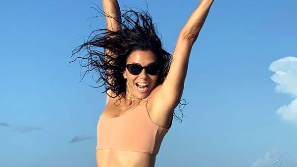 10 Times Eva Longoria, 45, Rocked a Bikini Like a Boss