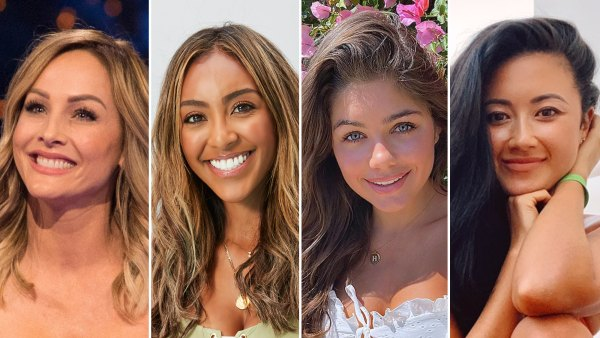 From Clare Crawley to Sydney Lotuaco: Everyone Seemingly Spotted on the Set of Season 16 of 'The Bachelorette'