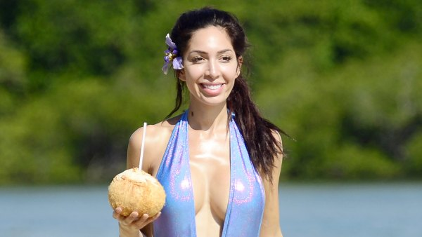 May 2, 2018 Farrah Abraham Sexiest Bikini Looks All Time