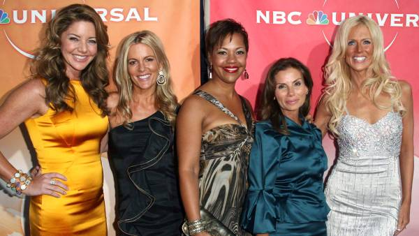 Former 'Real Housewives of D.C.' Stars: Where Are They Now?