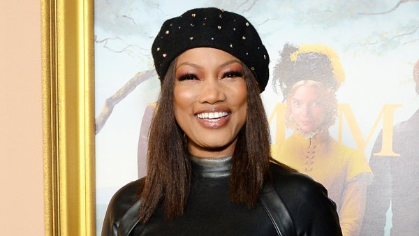 Garcelle Beauvais Beyond Excited After Being Named The Reals New Cohost