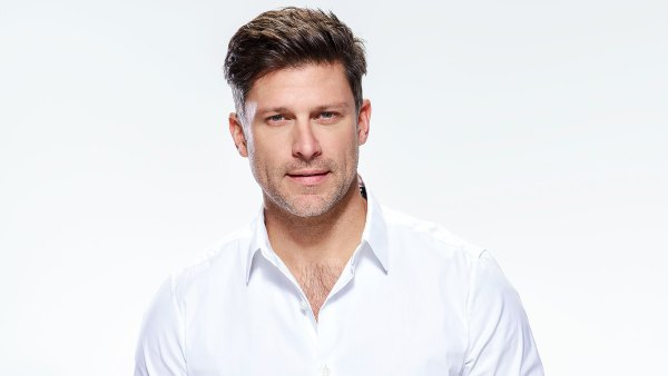 Greg Vaughan as Eric Brady -- (Photo by: Chris Haston/NBC)