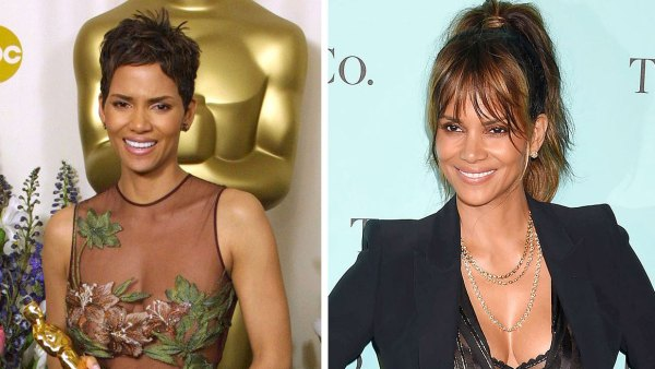 Halle Berry Incredible Body Through the Years