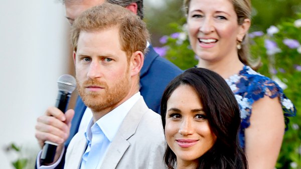 Prince Harry Meghan Markle Moved Montecito Because He Absolutely Hated LA