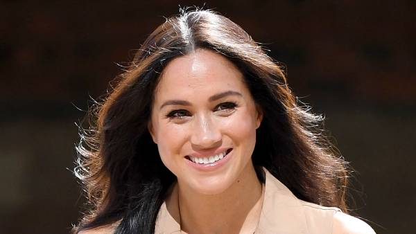 How Meghan Markle Celebrated Her 39th Birthday Celebration LA